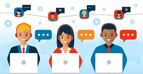مزیت اپلیکیشن موبایل در ایجاد خدمات امور مشتریان است