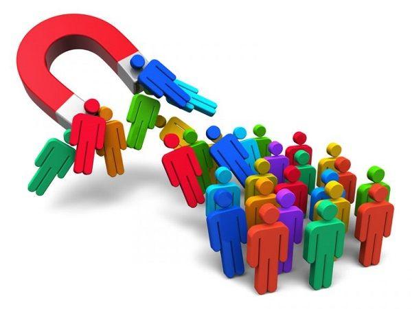 مزیت اپلیکیشن موبایل در امکان جذب مشتریان جدید است